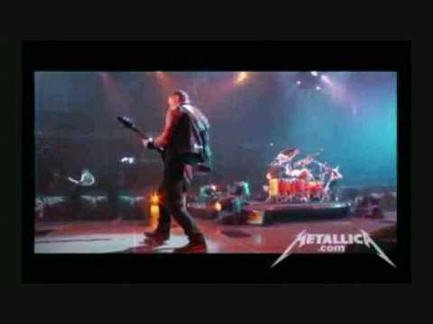 James Hetfield - Solo's of James Hetfield