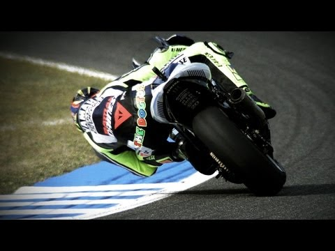 MotoGP� Le Mans 2013: Rossi's turn to shine?
