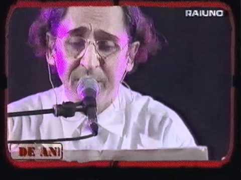 Franco Battiato - Amore Che Vieni , Amore Che Vai