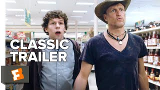 Zombieland (2009) Trailer #1 | Movieclips Classic Trailers