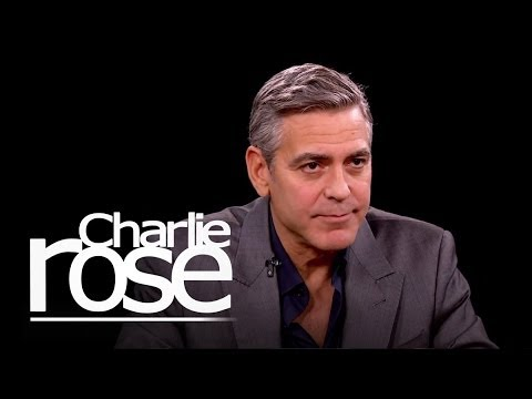 "George Clooney on ""The Monuments Men"" 