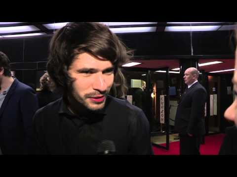 Cloud Atlas - UK Premiere - Interviews with Hugh Grant, Ben Whishaw, Jim Broadbent and more!