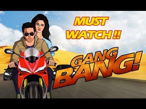 Bang Bang Spoof   Shudh Desi Endings video