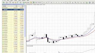Start trading on MetaTrader 4 (MT4)