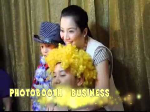PHOTOBOOTH BUSINESS SEMINAR - THANK YOU MAM KRIS, MAM POKWANG.wmv