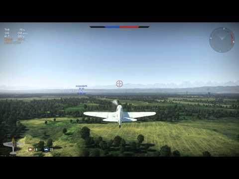 WAR THUNDER - 28 СЕРИЯ (TIM)