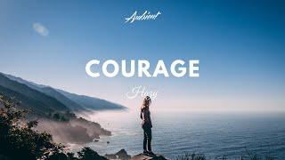 Hazy Courage