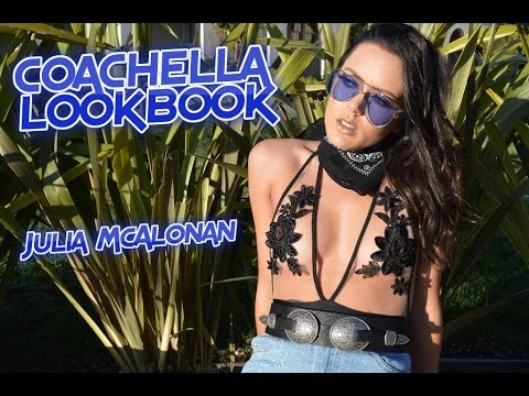 COACHELLA/FESTIVAL LOOKBOOK!!!