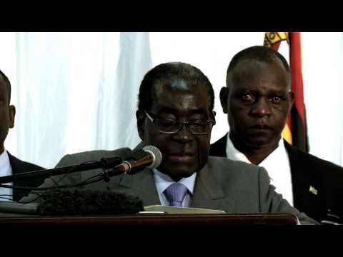 Zimbabwe Tourism Award