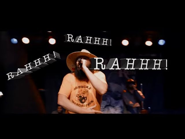 Demun Jones - Rahhh (feat. Charlie Farley) (Official Video)