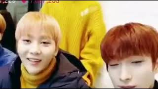 footage of kwon soonyoung being a loser