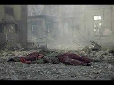 Full Metal Jacket Animal Mother's Charge video
