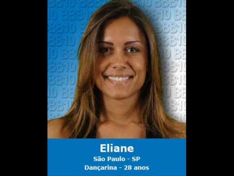 musicas do big brother brasil 10 (BBB10)