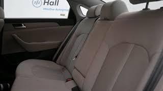 Used 2017 Hyundai Sonata Chesapeake VA Norfolk, VA #19R2326