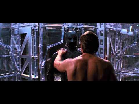 BATMAN: EL CABALLERO DE LA NOCHE ASCIENDE - Trailer subtitulado en español HD