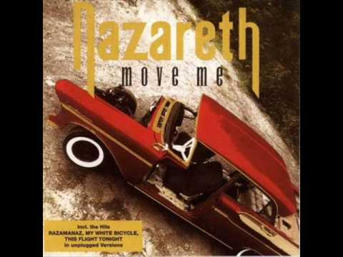 Nazareth - Bring It On Home To Mama