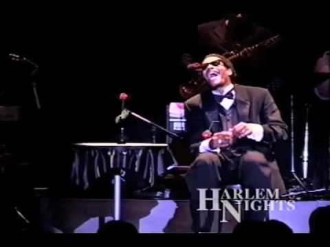 Omar Edwards: Harlem Nights