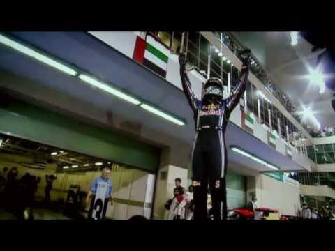 BBC F1 2011 INTRO
