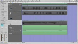 Logic Pro 9 Preview - Flex Tutorial 1