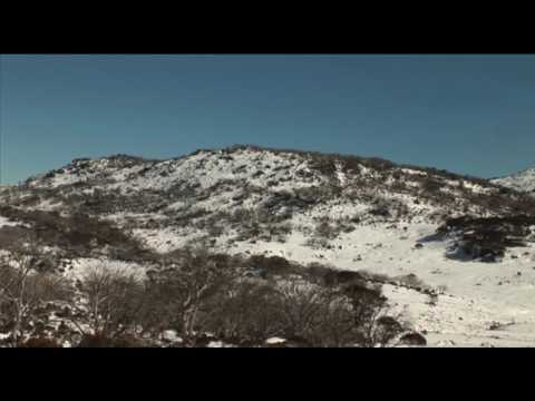 Winter Sports - Snowy Mountains - Kosciuszko National Park Part 2