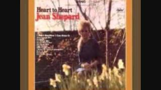 Watch Jean Shepard Evil On Your Mind video