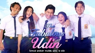 THE FABULOUS UDIN Official Teaser #2