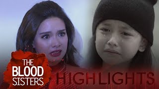 The Blood Sisters: Agatha reminisces her unfortunate childhood | EP 38