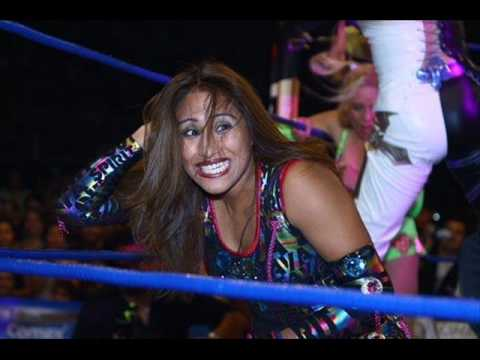 Faby Apache Tribute.