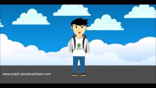 Ayo Sekolah di Persis! - Ponpes Putra Persatuan Islam 274 Gunung Jati Cirebon
