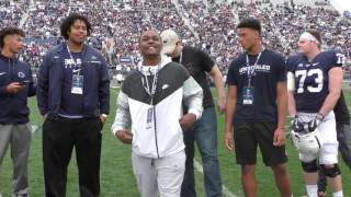 Check out Penn State's 2017 recruiting class