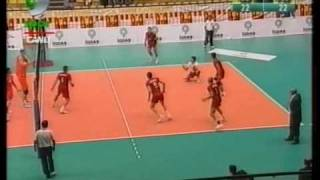 Download Lagu Volleyball Igor Voronin 1.avi Gratis STAFABAND