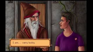 KINGS QUEST 3 - To Heir Is Human Part 1 of 4