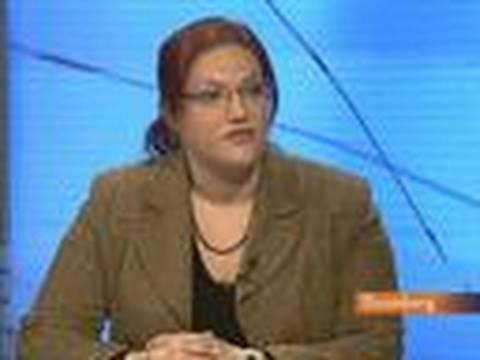 Cantor's Boyden Recommends Navios Maritime, Star Bulk: Video