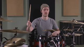 Matt Chancey - The 1975 - It's Not Living (If It's Not With You) - Drum Cover