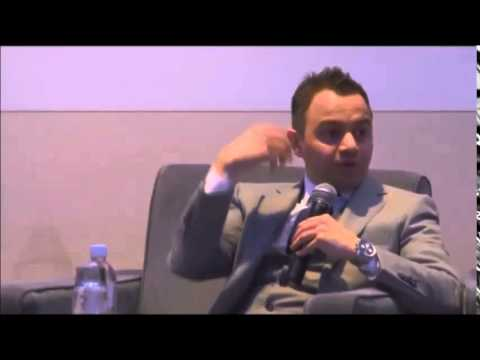 Dubai Islamic Bank CEO, Dr. Adnan Chilwan on the strategy of offering Islamic banking for all