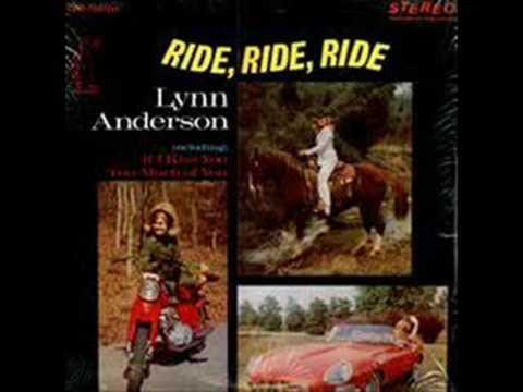 Lynn Anderson - Then Go