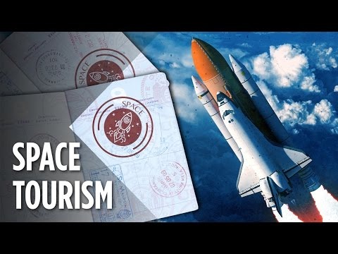 Will We Ever Be Able to Vacation in Space?