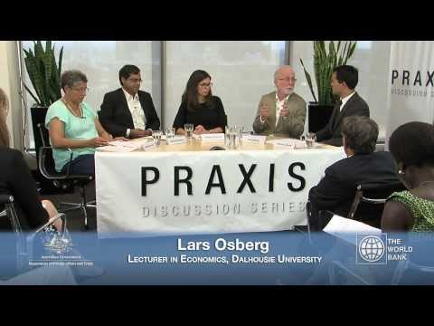 Praxis Discussion Series: Poverty and Inequality (Short Version)