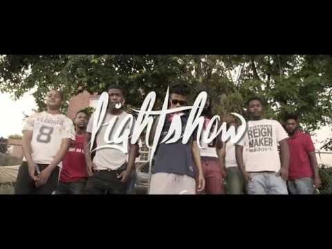 Lightshow – Before They Raid (Video)