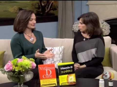 Dr. Theresa Ramsey | Vitamin D