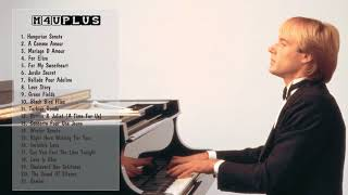 Richard Clayderman Greatest Hits -  Best Songs Of Richard Clayderman -  Richard Clayderman Playlist