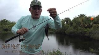 Tricks to EASILY de-hook your fish! NO TOOLS NEEDED!!! Never touch them!!