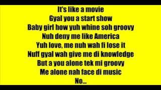 Watch Vybz Kartel Like A Movie video