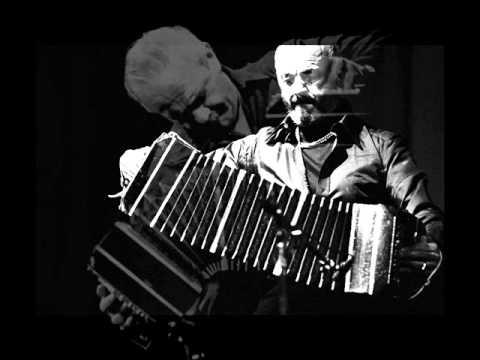 Пьяццолла Астор - Libertango
