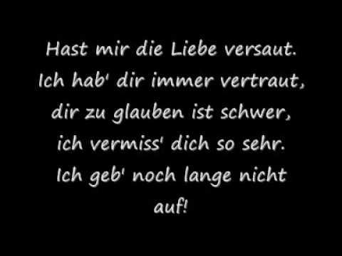 Wolfgang Petry - Augen zu und durch - mit lyrics (Original + HQ)