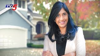 Aruna Millar Competes for Congress Woman of Maryland