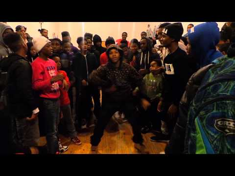 dollarboyz Playing Around At Dance Practice (cypher Video) video