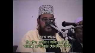 Ramadan er Tatporjo o Shikkha -Allama Delawar Hossain Saydee