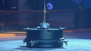 Daisy-Cutter - Series 7 All Fights - Robot Wars - 2003