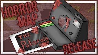 The Polaroid | Minecraft Horror Map Release